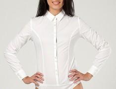 Рубашка боди для женщин 01
