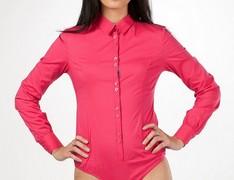 Рубашка боди для женщин 03