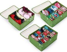 коробки для хранения белья 04