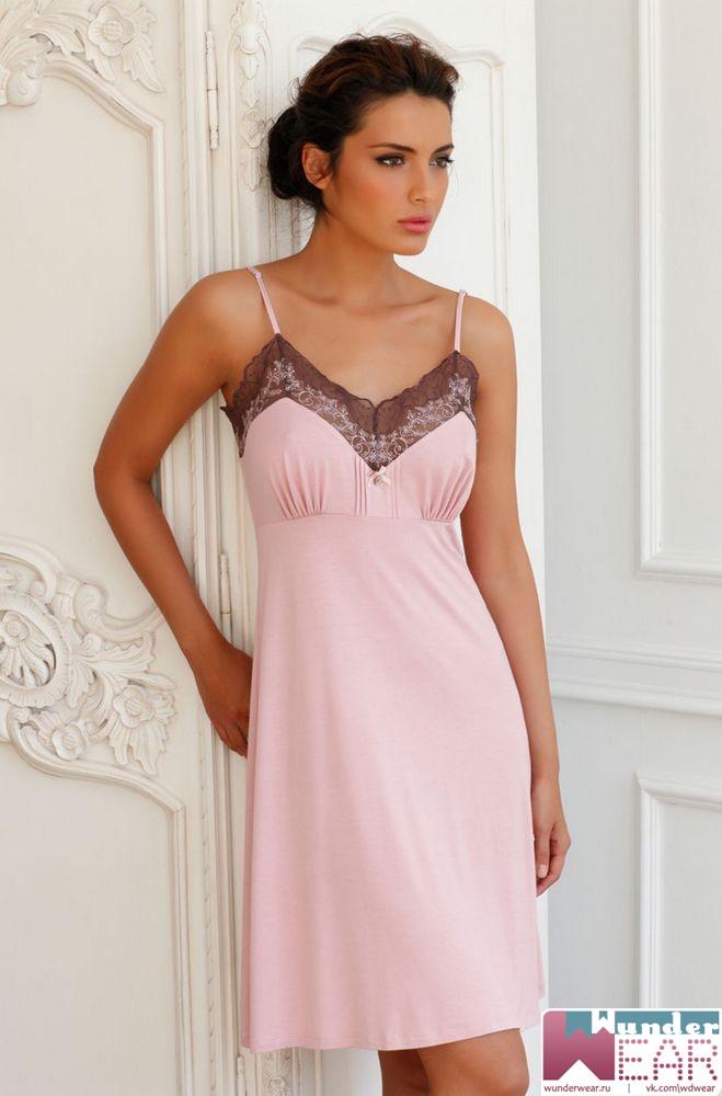 4510e54712ea1 Разновидности женских ночных сорочек, цвета этого белья