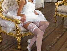выбор чулок для свадьбы 01